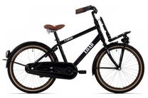 """Fiets Bike Fun 20"""" Load Jongens Zwart"""