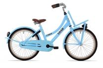 """Bike Fun Load 20"""" Meisjes Baby Blauw"""