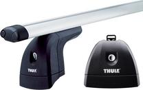 Thule 751 Voetset Rapid Fixpoint XT