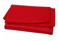Fietshoes Vouwfiets Rood Tot 20 Inch