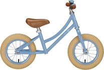Loopfiets Little Rebel Kidz Light Blue