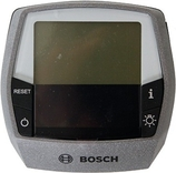 Bosch Display Intuvia Platinium