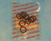 O-ring Spartamet 13913 carburateur-inlaat 14-3
