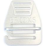 Brooks gesp aluminium oa Pickwick