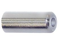 Kabelhoedje promax 4 mm sis per 200