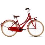 Bike Fun Love Peace 26 Inch Meisjes 3-Speed
