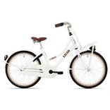 Bike Fun Load Meisjes 20 Wit