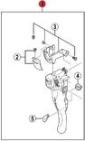 SCHAKEL UNIT RECHTS ST-7900