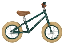 Loopfiets Little Rebel Kidz Dark Green
