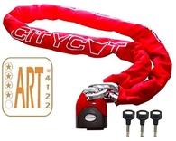 Kettingslot Starry Citycat ART4 120CM