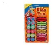 Bike Fun spaakflitsers krt