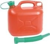Jerrycan Rood 5L