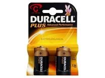 Batterijen Duracell Engelse Staaf LR14C