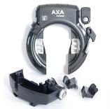 GAZELLE BOSCH CLASSIC AXA SLOT DEFENDER MET ACCUSLOT EN HUIS