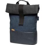 Cortina Denim Backpack Memphis Blue Large