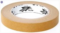 PROFI COLOR afplaktape Easy Tape 50m rol, bruin 19mm