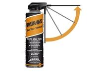 Brunox Multiolie Turbo- Spray Spuitbus 500ML