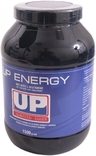 UP Energy met Glutamine - 1500gr