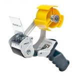 Tape dispenser metaal SL 2398 met rem