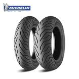 Buitenband Michelin 110/70-11 TL 45L City Grip