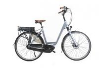 "Veldia Centra E-Bike 28"" met Nexus 8 naaf - inclusief 10,4 ah accu - 50cm -"