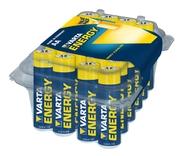 Batterij VARTA Energy Alkaline AA/LR6 (Box a 24 stuks)