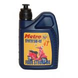 Metrakit 4 Takt Olie 5W-40 Synthetisch 1L