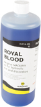 OLIE MAG REM ROYAL BLOOD HYDRAULIC MINERAL 1000ML