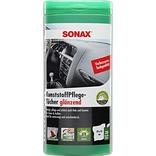Sonax Interieur Reinigingsdoekjes 25 Stuks