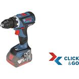 Bosch Prof schroefboormachine GSR 18 V60C excl