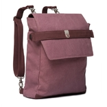 Cortina Munich Messenger Bag canv Cyclaam
