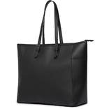 Cortina Milan Handbag PU-leather Black