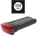 Accu 500 Ecomo 36V