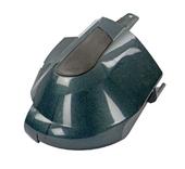 Kettingkast achterkapje Flowline 2 629 turquoise grey