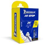 Michelin Binnenband  airstop c4 air stop model: 2000 d presta 37/54-559 lang v.