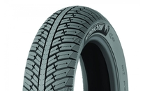Buitenband Michelin 130/80-15 TL 63P Power Pure - Rear