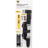 Topeak Essentials Cycling Accessory Kit