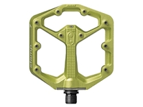 Crankbrothers pedaal stamp 7 small groene body lim