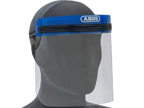 Abus faceguard gezichtbescherming (3 stuks)