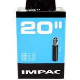 "Binnenband Impac AV20 20"" / 40/60-406 - 35mm ventiel"