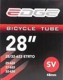 Binnenband Edge 28 Inch - 700x25/32C SV-48mm