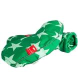 WOBS Stars Green (handremmen)