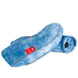 WOBS Specials Jeans (handremmen)