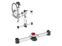 Fietsendrager Minoura Vergo-TF1 voor één fiets