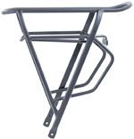 Achterdrager Gazelle Innergy 2.0 voor Panasonic - 53-65cm - mat zwart