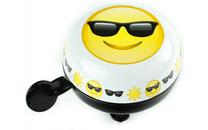 Widek bel Ding Dong Emoticon zonnebril