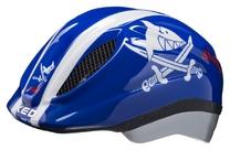 Fietshelm KED Meggy Originals XS (44-49) - Sharky blauw