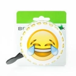 Widek bel Ding Dong Emoticon Lachend