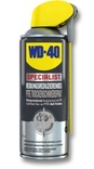 WD40 PTFE Droogsmeermiddel 400ml Smart-Straw
