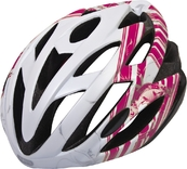 Helm ABUS S-Force Road Zoom white/bramble L 48128